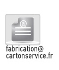 email : fabrication@cartonservice.fr
